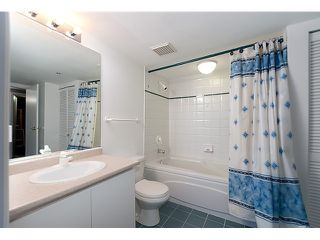 "Photo 10: # 708 503 W 16TH AV in Vancouver: Fairview VW Condo for sale in ""Pacifica"" (Vancouver West)  : MLS®# V1024739"