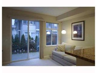 Photo 6: 66 1010 Ewen Avenue in New Westminster: Queensborough Townhouse for sale : MLS®# V860669