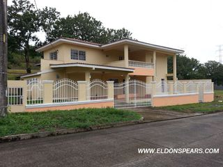 Photo 1: House in the Panama City Golf Course - Appraised at $750,000 dollars!!!