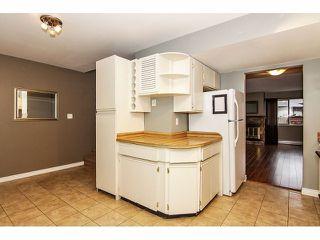 Photo 8: # 132 27044 32ND AV in Langley: Aldergrove Langley Condo for sale : MLS®# F1327111