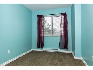 Photo 16: # 132 27044 32ND AV in Langley: Aldergrove Langley Condo for sale : MLS®# F1327111