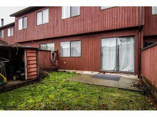 Photo 17: # 132 27044 32ND AV in Langley: Aldergrove Langley Condo for sale : MLS®# F1327111