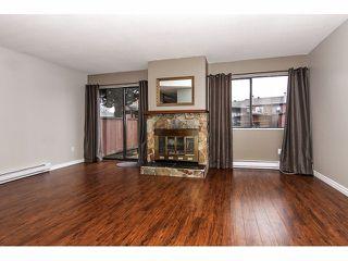 Photo 4: # 132 27044 32ND AV in Langley: Aldergrove Langley Condo for sale : MLS®# F1327111