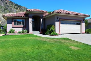 Main Photo: 3728 Navatanee Drive in Kamloops: Campbell Cr/Del Oro House for sale : MLS®# 126289