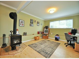 Photo 14: 32367 PTARMIGAN DR in Mission: Mission BC House for sale : MLS®# F1420172