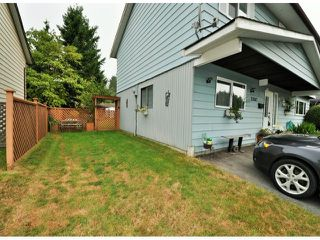 Photo 2: 32367 PTARMIGAN DR in Mission: Mission BC House for sale : MLS®# F1420172