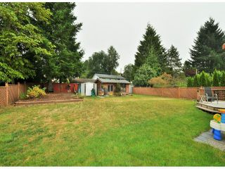 Photo 18: 32367 PTARMIGAN DR in Mission: Mission BC House for sale : MLS®# F1420172