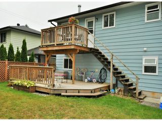 Photo 20: 32367 PTARMIGAN DR in Mission: Mission BC House for sale : MLS®# F1420172