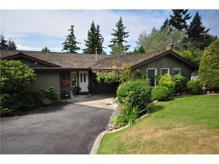 """Photo 20: 7809 WILTSHIRE Boulevard in Delta: Nordel House for sale in """"Canterbury Heights"""" (N. Delta)  : MLS®# F1421922"""