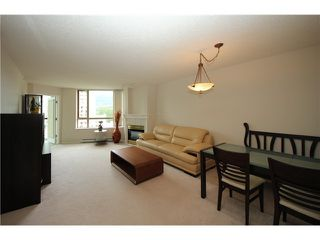 Photo 2: # 1205 1190 PIPELINE RD in Coquitlam: North Coquitlam Condo for sale : MLS®# V1085204