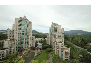 Photo 15: # 1205 1190 PIPELINE RD in Coquitlam: North Coquitlam Condo for sale : MLS®# V1085204