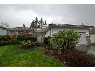 Photo 2: 16023 10TH AV in Surrey: King George Corridor House for sale (South Surrey White Rock)  : MLS®# F1432760