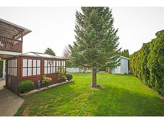 Photo 19: 6937 COACH LAMP DR in Sardis: Sardis West Vedder Rd House for sale : MLS®# H2150897