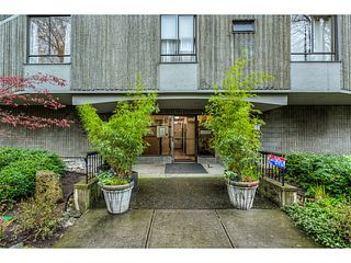 Photo 19: # 601 1108 NICOLA ST in Vancouver: West End VW Condo for sale (Vancouver West)  : MLS®# V1112972