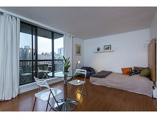 Photo 21: # 601 1108 NICOLA ST in Vancouver: West End VW Condo for sale (Vancouver West)  : MLS®# V1112972