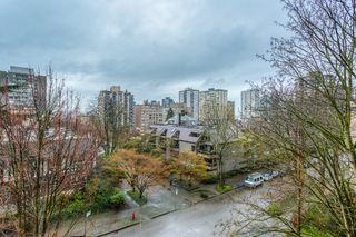 Photo 7: # 601 1108 NICOLA ST in Vancouver: West End VW Condo for sale (Vancouver West)  : MLS®# V1112972
