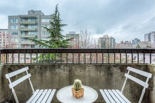 Photo 6: # 601 1108 NICOLA ST in Vancouver: West End VW Condo for sale (Vancouver West)  : MLS®# V1112972