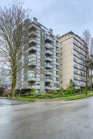 Photo 2: # 601 1108 NICOLA ST in Vancouver: West End VW Condo for sale (Vancouver West)  : MLS®# V1112972