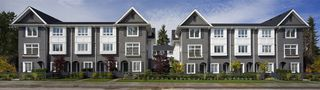Photo 2: #123-15340 GUILDFORD DRIVE in Surrey: Guildford Townhouse for sale (North Surrey)