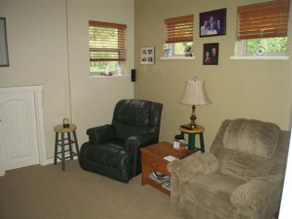 Photo 6: 5447 WAKEFIELD ROAD in Sechelt: Sechelt District House for sale (Sunshine Coast)  : MLS®# R2047962
