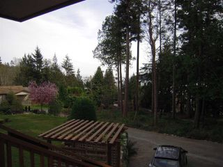 Photo 5: 5447 WAKEFIELD ROAD in Sechelt: Sechelt District House for sale (Sunshine Coast)  : MLS®# R2047962