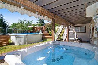 Photo 20: Maple Ridge: Condo for sale : MLS®# R2065073