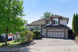 Photo 1: Maple Ridge: Condo for sale : MLS®# R2065073