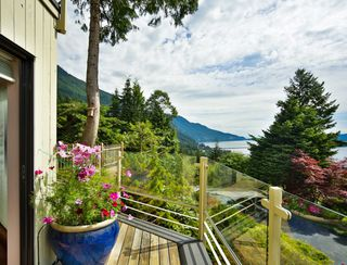 Photo 14: 242 BAYVIEW ROAD in West Vancouver: Lions Bay House for sale : MLS®# R2083072