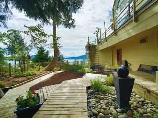 Photo 19: 242 BAYVIEW ROAD in West Vancouver: Lions Bay House for sale : MLS®# R2083072