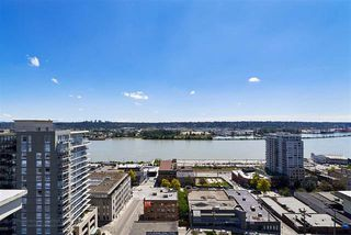 Photo 6: 1903 610 VICTORIA STREET in : Downtown NW Condo for sale (New Westminster)  : MLS®# R2083310