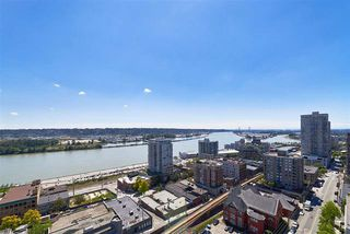Photo 7: 1903 610 VICTORIA STREET in : Downtown NW Condo for sale (New Westminster)  : MLS®# R2083310