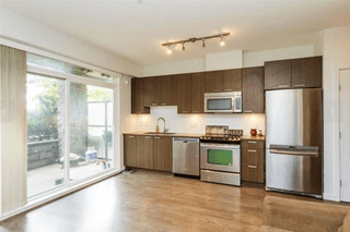 Photo 3: 108 617 Smith Avenue in Coquitlam: Coquitlam West Condo for sale : MLS®# R2107372