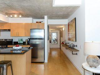 Photo 4: 36 Charlotte St Unit #P H 8 in Toronto: Waterfront Communities C1 Condo for sale (Toronto C01)  : MLS®# C3635791