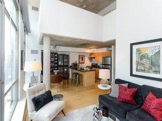 Photo 15: 36 Charlotte St Unit #P H 8 in Toronto: Waterfront Communities C1 Condo for sale (Toronto C01)  : MLS®# C3635791
