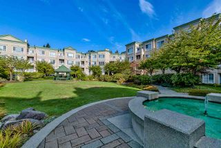 Photo 18: 303 2995 PRINCESS CRESCENT in Coquitlam: Canyon Springs Condo for sale : MLS®# R2114437