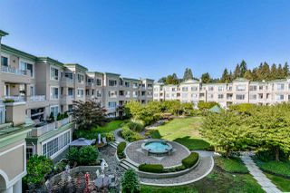 Photo 14: 303 2995 PRINCESS CRESCENT in Coquitlam: Canyon Springs Condo for sale : MLS®# R2114437