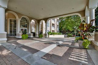 Photo 2: 303 2995 PRINCESS CRESCENT in Coquitlam: Canyon Springs Condo for sale : MLS®# R2114437