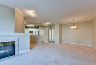 Photo 6: 303 2995 PRINCESS CRESCENT in Coquitlam: Canyon Springs Condo for sale : MLS®# R2114437