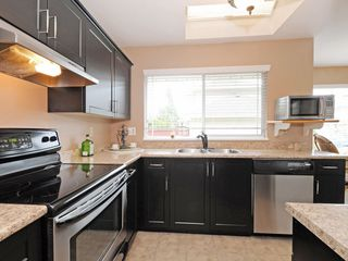 Photo 9: 5 11848 LAITY STREET in Maple Ridge: West Central Townhouse for sale : MLS®# R2157808