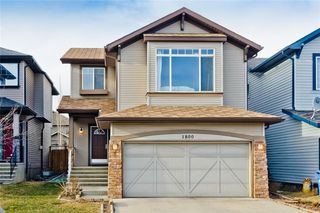 Photo 25: 1800 NEW BRIGHTON DR SE in Calgary: New Brighton House for sale : MLS®# C4220650