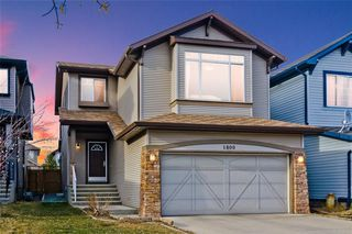 Photo 2: 1800 NEW BRIGHTON DR SE in Calgary: New Brighton House for sale : MLS®# C4220650