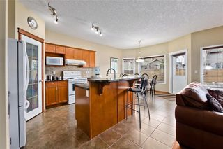 Photo 21: 1800 NEW BRIGHTON DR SE in Calgary: New Brighton House for sale : MLS®# C4220650