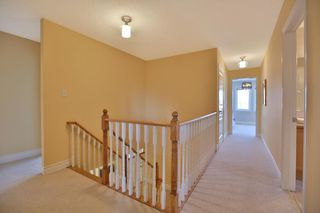 Photo 12: 489 Ravineview Way in : 1018 - WC Wedgewood Creek FRH for sale (Oakville)  : MLS®# OM2090608