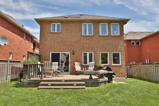 Photo 8: 489 Ravineview Way in : 1018 - WC Wedgewood Creek FRH for sale (Oakville)  : MLS®# OM2090608