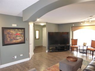 Photo 4: 11 2419 133 Avenue NW in Edmonton: Zone 35 Townhouse for sale : MLS®# E4168871