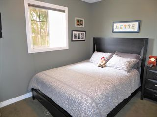 Photo 17: 11 2419 133 Avenue NW in Edmonton: Zone 35 Townhouse for sale : MLS®# E4168871