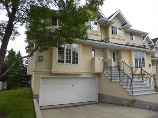 Photo 2: 11 2419 133 Avenue NW in Edmonton: Zone 35 Townhouse for sale : MLS®# E4168871