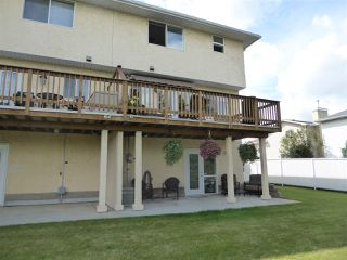 Photo 29: 11 2419 133 Avenue NW in Edmonton: Zone 35 Townhouse for sale : MLS®# E4168871