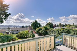 Photo 4: 1138 DANSEY Avenue in Coquitlam: Central Coquitlam House for sale : MLS®# R2405205
