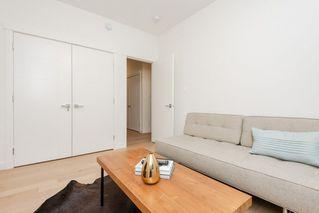 Photo 20: 10504 85 Avenue in Edmonton: Zone 15 House Half Duplex for sale : MLS®# E4173956